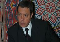 هشام عبد الحميد ينفي بنفسه شائعة وفاته