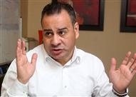 """القرموطي يرد على تصريحات وزير التموين بـ """"حلة محشي"""""""