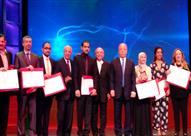 بالصور.. وزير الثقافة يكرم الفائزين في ختام المهرجان القومي للسينما