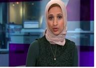 """المذيعة فاطمة مانجي تصف تبرئة محرر صن البريطانية بـ """"أمر مخيف"""""""