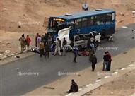 مصدر أمني عن حادث مدينة نصر: سيارات تسير عكس الاتجاه يومياً في هذا الطريق