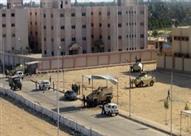 مصادر أمنية وطبية توضح حالة رئيس مباحث أبو صوير