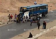حبس سائق أتوبيس مدينة نصر بتهمة التسبب في وفاة 9 أشخاص