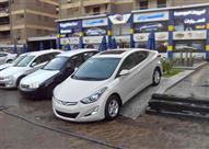 نُشطاء يتداولون اسعار السيارات موديلات 2015 بحسره..صور