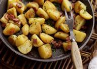 معلومة طبية ستصدمك عن تناول البطاطس!