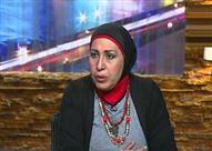 """زوجة الشهيد عادل رجائي: """"مصر لن تركع.. والنصر سيكون حليفًا للقوات"""