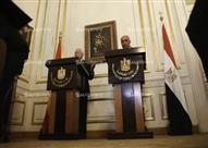شكري: التشاور بين مصر والسعودية مُستمر.. والزيارات المتبادلة لا تحتاج