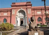 بعد فتحه بالمجان.. 2200 زائر للمتحف المصري بالتحرير