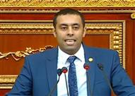 """بالفيديو- نائب يُطالب بفرض ضرائب إضافية على مالكي """"الفيلل والقصور"""""""