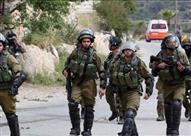 إسرائيل تفرض طوقا أمنيًا على الضفة وغزة قبل إنطلاق عيد فرحة التوراة