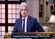 """متصلة لوائل الإبراشي: """"إحنا بنحلم بأيام الفساد بتاعة مبارك """""""