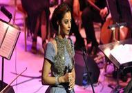 الليلة.. بلقيس فتحي تقابل جمهورها في دار الأوبرا