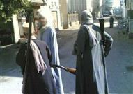 اشتباكات مسلحة بين عائلتين تعطل الدراسة بمدارس ديرالقصير في أسيوط