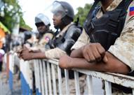 فرار 172 سجينا وقتيلان اثر تمرد في سجن بهايتي