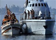 ايطاليا: 14 قتيلا و5700 ناج خلال عمليات إنقاذ مهاجرين في البحر المتوسط