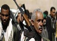 الحوثيون يطلقون الرصاص على سجناء في صنعاء