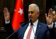 """المدفعية التركية قصفت """"أهدفا للدولة الإسلامية"""" في بعشيقة العراقية"""