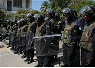 مصرع حارس وفرار 174 نزيلا خلال تمرد بأحد سجون هاييتي