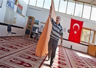 هجوم بالمولوتوف على مقر جمعية إسلامية تركية في ألمانيا