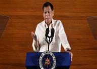 """مسؤول أمريكي: رئيس الفلبين يسبب """"الذعر"""""""