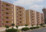 توزيع 446 وحدة سكنية للأسر الأولى بالرعاية بأسيوط