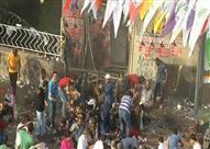 تقارير: انفجار يهز مدينة أنطاليا التركية