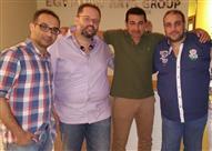 """""""لعبة الصمت"""" يقود ياسر جلال لعالم البطولة المطلقة- صور"""