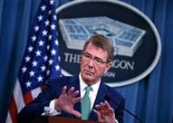 وزير الدفاع الامريكي يصل افغانستان في زيارة لم يعلن عنها مسبقا