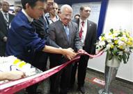 افتتاح خطوط جديدة لإنتاج ضفائر السيارات في بورسعيد بتكلفة 300 مليون جنيه