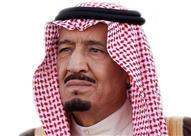 الملك سلمان يبحث مع لاجارد التعاون القائم بين السعودية وصندوق النقد