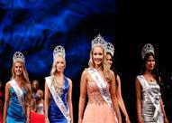 ملكة جمال تغادر مسابقة دولية بعد مطالبتها بإنقاص وزنها!