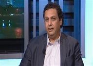 """حازم عبدالعظيم: مؤتمر الشباب لإنقاذ شعبية السيسي.. والمعارضة """"وقعت في الفخ"""""""