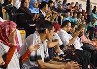 بالصور.. أندية Rotaract تكرم أبطال مصر من ذوي الاحتياجات الخاصة (البارالمبية)