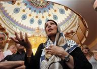 بالصور: مساجد ألمانيا تفتح أبوابها لغير المسلمين في (يوم المسجد المفتوح)