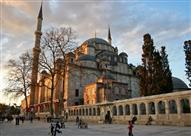 رغم كثرتها.. مساجد إسطنبول الأثرية لم تعد تكفي سكانها