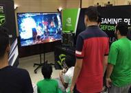 تشكيل بعثة المنتخب المصري للألعاب الإلكترونية  في كأس العالم