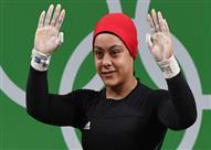 بطلة أولمبياد ريو: سأنقطع عن التدريب.. ومستقبلي أهم