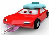 التقلبات الجوية تصيب السيارات بالأمراض.. تعلم كيفية الوقاية والعلاج