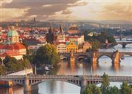 بالصور.. أرخص 10 وجهات أوروبية لقضاء عطلة الخريف.. تكلفتها ستفاجئك!