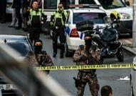 القنصلية الأمريكية في اسطنبول تحذر مواطنيها من هجمات محتملة بتركيا