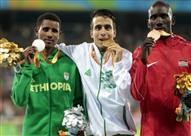 مصراوي يحاور عدّاء الجزائر المُحطم للرقم العالمي في بارالمبياد 2016