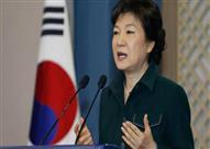 برلمان كوريا الجنوبية يعتزم التصويت على توجيه اتهام بالتقصير إلى رئيسة البلاد