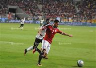 صور مباراة مصر وغانا بتصفيات المونديال