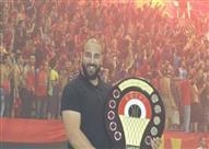 وفاة مدرب السلة بالأهلي بعد حضوره لقاء مصر وغانا