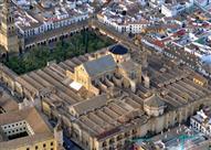 بالصور والفيديو: كاتدرائية قرطبة من أشهر المعالم الأثرية بصبغة إسلامية