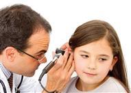 هذه الأعراض تنذر بالتهاب الأذن الوسطى لدى طفلك!