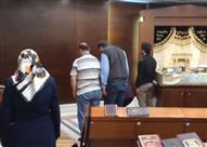 عن طريق الخطأ .. مسلمون أتراك يصلون في كنيس يهودي بالمطار ويثيرون