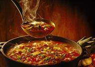 5 أطعمة تعزز مناعتك في الشتاء