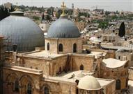 منذ 830 سنة .. عائلة مسلمة تملك مفاتيح كنيسة القيامة وتشرف عليها