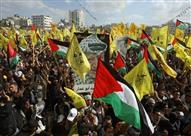 فتح: الشعب الفلسطيني ملتف حول أسراه ولن تستطيع حماس حرف البوصلة